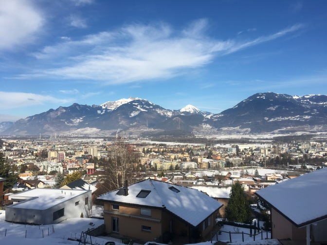 Top 3 things to do in Martigny, SUI